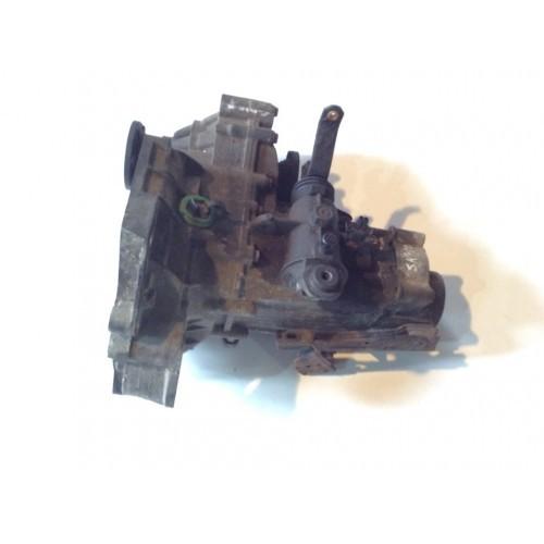 Коробка передач (КПП/МКПП) 1.6-1.8 бензин, 5-ступка