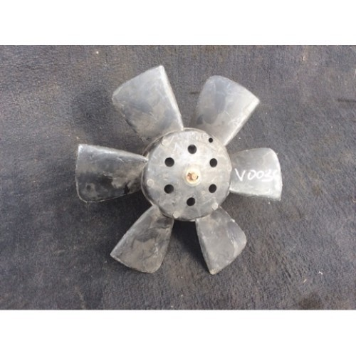 Вентилятор радиатора (бензин) (811959455H)