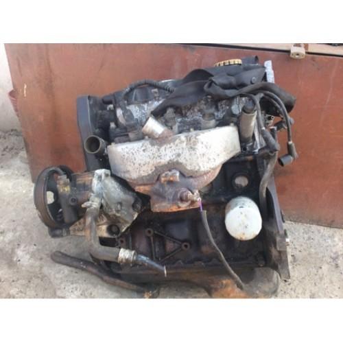 Двигатель (ДВС) 1.6 mono (X16SZR)