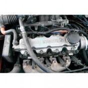 Двигатель (ДВС) 1.5, G15MF Daewoo Nexia