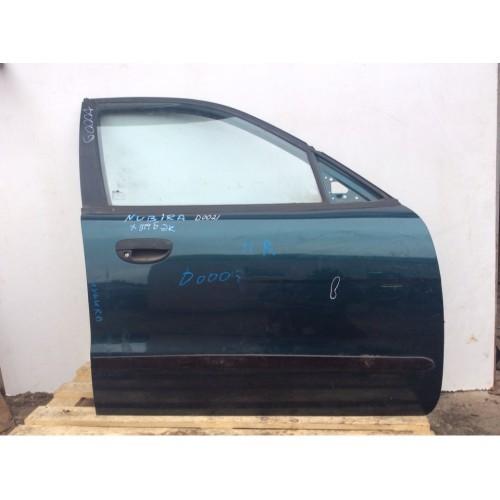 Дверь передняя правая Daewoo Nubira