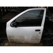 Дверь передняя левая Fiat Punto