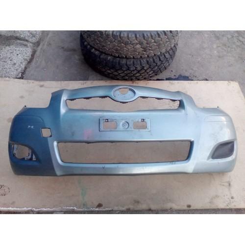 Бампер передний (52119-0D340, 52119-0D130)