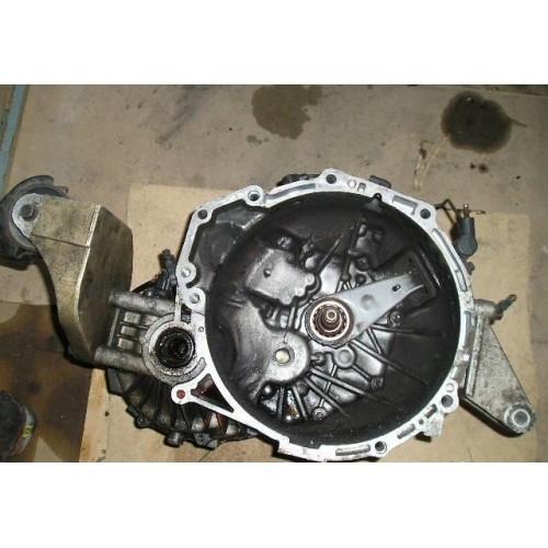 Коробка передач (КПП/МКПП) 2.9 TDI дизель, HTX