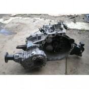 Коробка передач (КПП/МКПП) 6-ступка, 2.2 CRDI дизель, 4VD Kia Santa Fe I; Hyundai Santa Fe I; 43000-38070, 4300038070