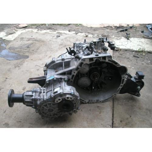 Коробка передач (КПП/МКПП) 6-ступка, 2.2 CRDI дизель, 4VD (43000-38070, 4300038070)