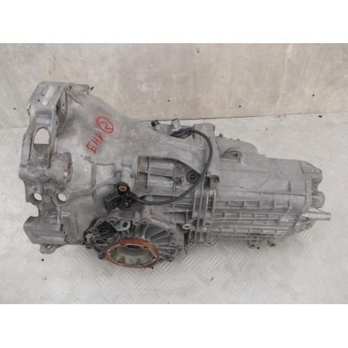 Коробка передач (КПП/МКПП) 1.8 T бензин, EHV (06039)