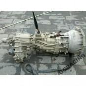 Коробка передач (КПП/МКПП) 3.0 d Isuzu D-MAX 3.0 D