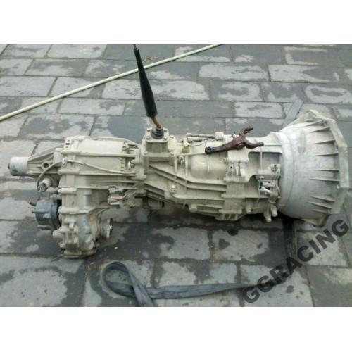 Коробка передач (КПП/МКПП) 3.0 d