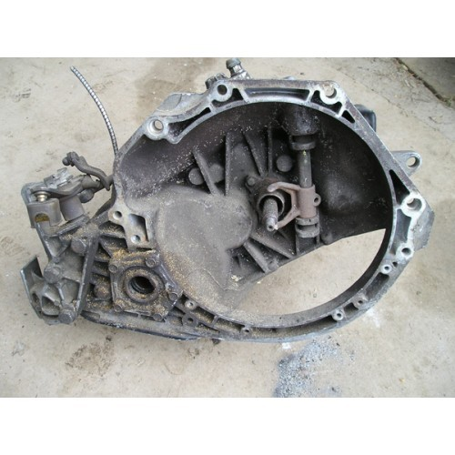 Коробка передач (КПП/МКПП) 1.6i бензин, 1.7 D дизель, F16 (90334346)