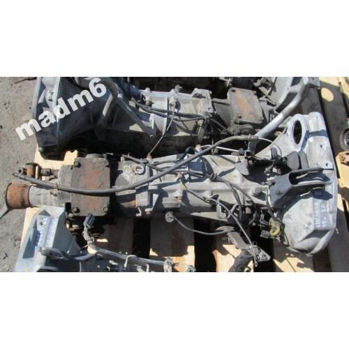 Коробка передач (КПП/МКПП) 1.8/2.0/2.5 бензин (TY752XRAAA)