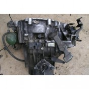Коробка передач (КПП/МКПП) 5-ступка, 2.5 TD дизель Peugeot 605; Citroen XM I; 9616264410