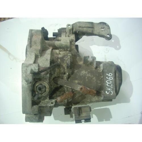 Коробка передач (КПП/МКПП) 1.4 MPI бензин