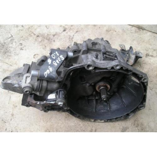 Коробка передач (КПП/МКПП) 5-ступка, 2.0 бензин (FM54501)