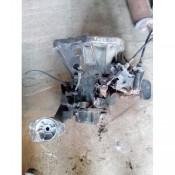 Коробка передач (КПП/МКПП) 1.6 бензин 16V Alfa Romeo 156 60623949