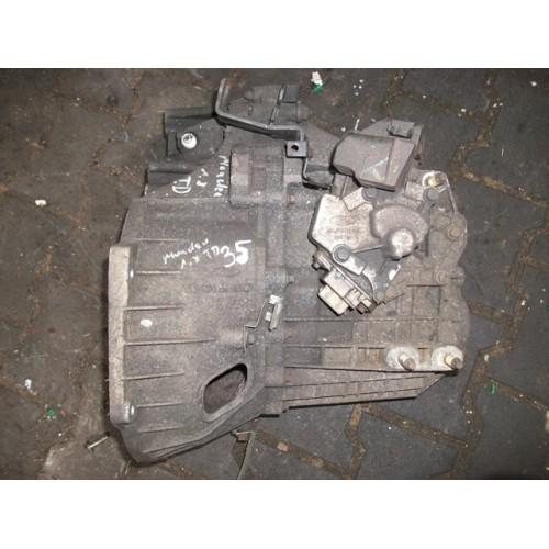 Коробка передач (КПП/МКПП) 1.8 TD дизель (97ZT-7F096-DA)