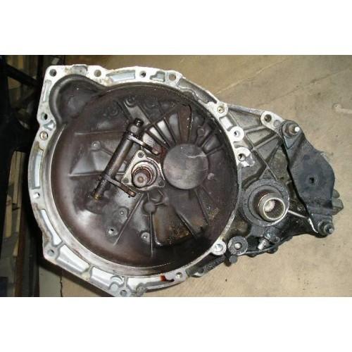 Коробка передач (КПП/МКПП) 1.6, бензин (93ZTBA)