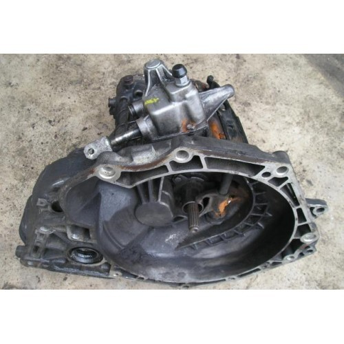 Коробка передач (КПП/МКПП) 5-ступка, 1.0 бензин (F13, C394, 90400206)