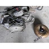 Коробка передач автомат (АКПП) 2.2 HDI дизель Citroen C5 20hz20