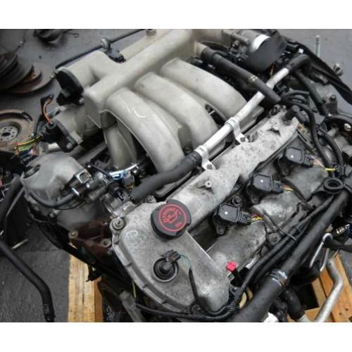 Коробка передач автомат (АКПП) 3.0 V6 бензин 4x4