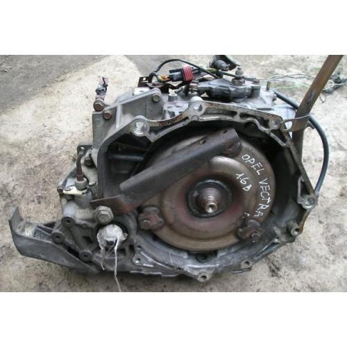 Коробка передач автомат (АКПП) 1.6 бензин (95C673790)