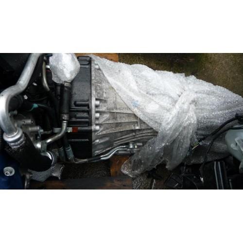 Коробка передач автомат (АКПП)  (6HP26)