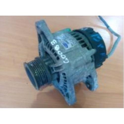 Генератор 1.6 V16 бензин, 65A BOSCH