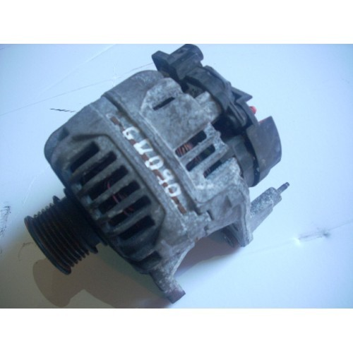 Генератор 1.4 бензин, 90A 1999-2002 гг BOSCH (037903025M)