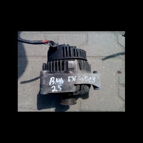 Генератор 2.5 TDS дизель, 75A