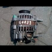 Генератор 1.8 бензин, 90A Mitsubishi Galant MD317862