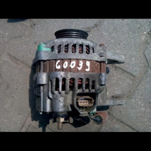 Генератор 1.8 бензин, 90A (MD317862)