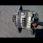 Генератор 1.0/1.2 бензин, 50A Nissan Micra II 2310017B11