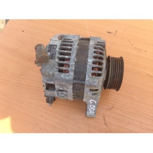 Генератор 2.0 V16 бензин HITACHI (2310064J00, LR180725)