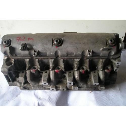 Головка блока цилиндров (ГБЦ) 1.9 DCI дизель (комплектная) (F9S05)
