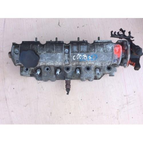 Головка блока цилиндров (ГБЦ) 2.0 V8 бензин (комплектная)