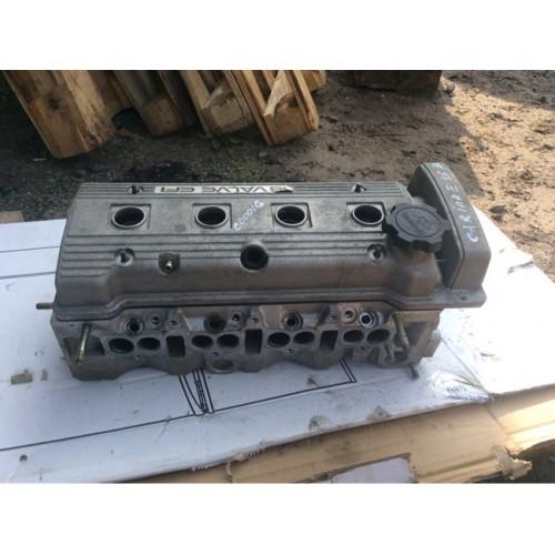 Головка блока цилиндров (ГБЦ) 1.6 V16 бензин (4AFE)