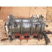Головка блока цилиндров (ГБЦ) 1.2 V12 бензин в сборе Skoda Fabia AZQ, 03E103373C