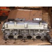 Головка блока цилиндров (ГБЦ) 2.0 V16 SOHC (комплектная) Mitsubishi Galant 4G63
