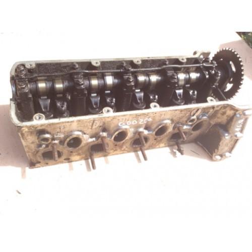 Головка блока цилиндров (ГБЦ) 1.6 бензин (M43B16, 1734203)