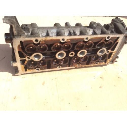 Головка блока цилиндров (ГБЦ) 1.2 V16 (46550108)