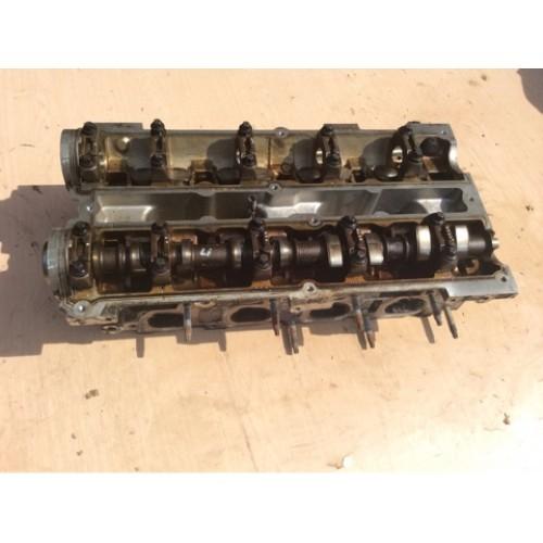 Головка блока цилиндров (ГБЦ) 1,8 V16 ZETEC бензин (958M6090BB)