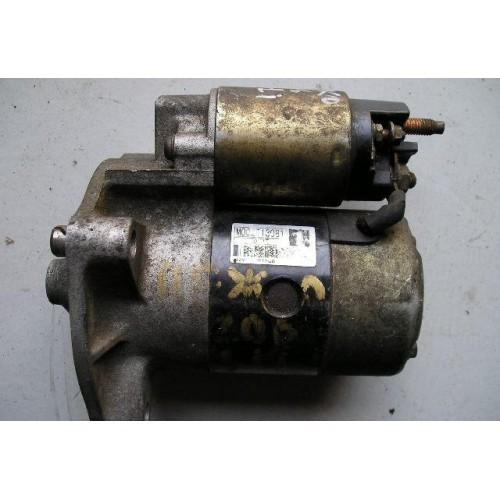 Стартер 1.1i бензин (M002T13081)