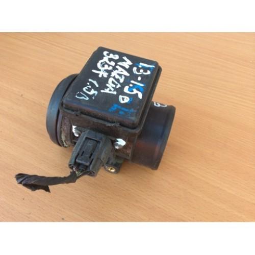 Расходомер воздуха 1.3/1.5 бензин (B3H7, E5T51171)