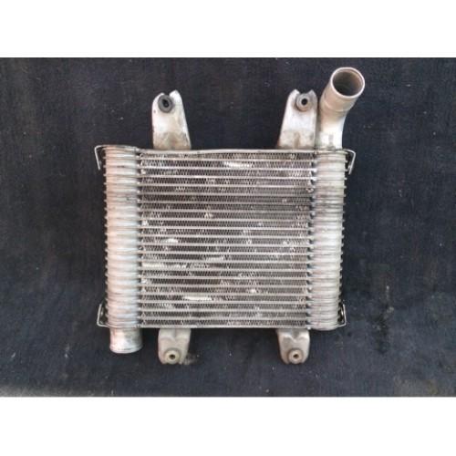 Радиатор охлаждения воздуха (интеркуллер) 2.9 CRDI дизель