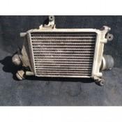 Радиатор охлаждения воздуха (интеркуллер) 3.1 TD дизель Isuzu Trooper II 4JG2T