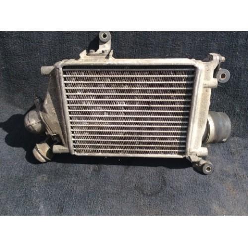 Радиатор охлаждения воздуха (интеркуллер) 3.1 TD дизель (4JG2T)