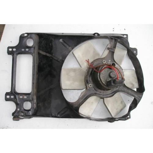 Вентилятор радиатора бензин (8119594556)