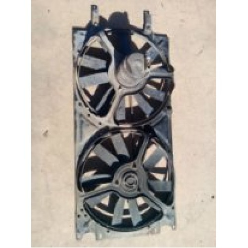 Вентилятор радиатора 2.0 бензин (357959455F)