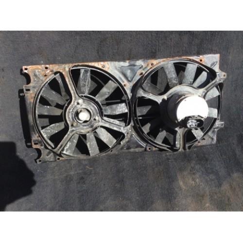 Вентилятор радиатора 2.8 бензин VR6 (357121207F)