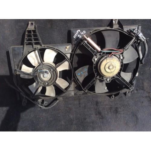 Вентилятор радиатора 1.6 V16 бензин (9020818, 8240231, 30822035)